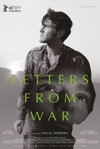 Letters from War Cartas da guerra 2016 Rotten Tomatoes