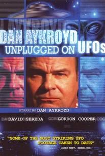 Dan Aykroyd Unplugged on UFOs