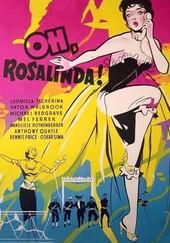 Oh... Rosalinda!!