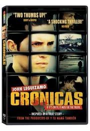 Crónicas