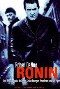 Ronin 1998 Rotten Tomatoes