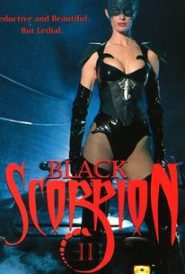 Black Scorpion II
