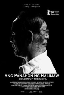 Season of the Devil (Ang Panahon ng Halimaw)