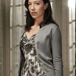 Molly Parker as Abby McDeere