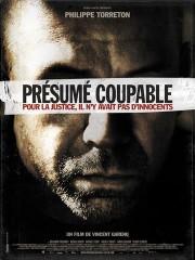 Pr�sum� coupable