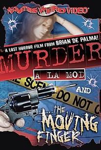 Murder à la Mod