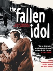 The Fallen Idol