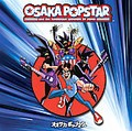 Osaka Popstar and the American Legends of Punk