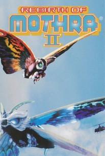 Rebirth of Mothra 2