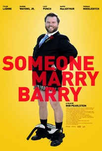 someone marry barry 2014 rotten tomatoes