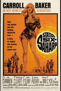 Station Six---Sahara