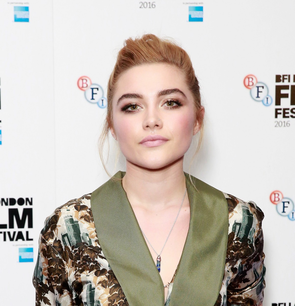 Florence Pugh Top >> Florence Pugh Rotten Tomatoes