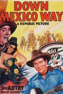 Down Mexico Way