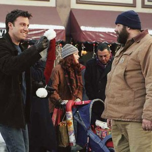 Surviving Christmas (2004) - Rotten Tomatoes