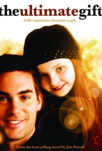 the ultimate gift movie The ultimate gift movie analysis by ashley, cassie, vicky, and vanessa cassie's favourite red stevens: any process you are going through will get tougher before it gets easier.