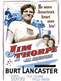 Jim Thorpe---All American