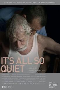 It's All So Quiet