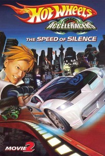 AcceleRacers: The Speed of Silence