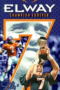 Elway: Champion Forever