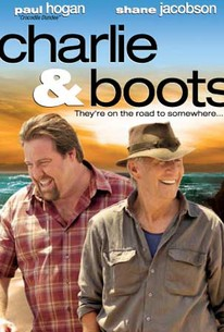 Charlie & Boots