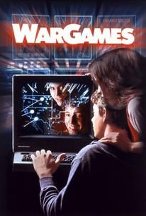 Hasil gambar untuk War Games (1983)