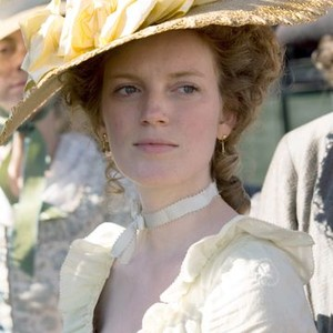 Sarah Polley as Abigail Adams Smith