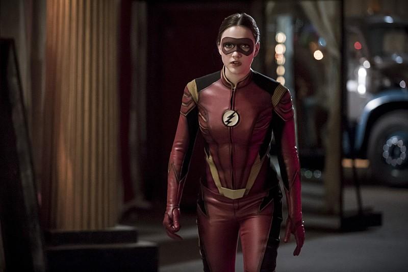 The Flash - Season 3 Episode 4 - Rotten Tomatoes
