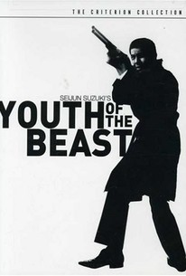 Youth of the Beast (The Brute) (Yajû no seishun)