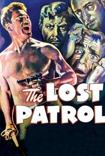 The Lost Patrol