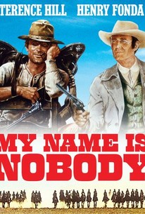 My Name Is Nobody (Il mio nome è Nessuno)