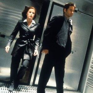 The X Files Fight The Future 1998 Rotten Tomatoes