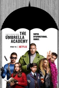 The Umbrella Academy: Season 1 - Rotten Tomatoes