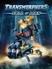 Transmorphers: Fall of Man