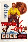 Two-Gun Lady