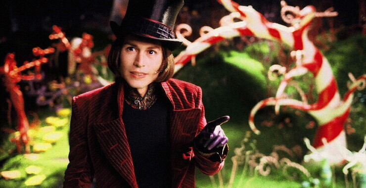 Charlie And The Chocolate Factory 2005 Rotten Tomatoes