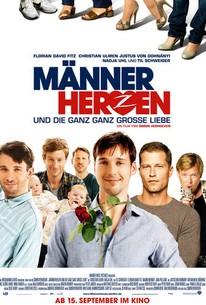 Männerherzen... und die ganz ganz große Liebe (Men in the City 2)