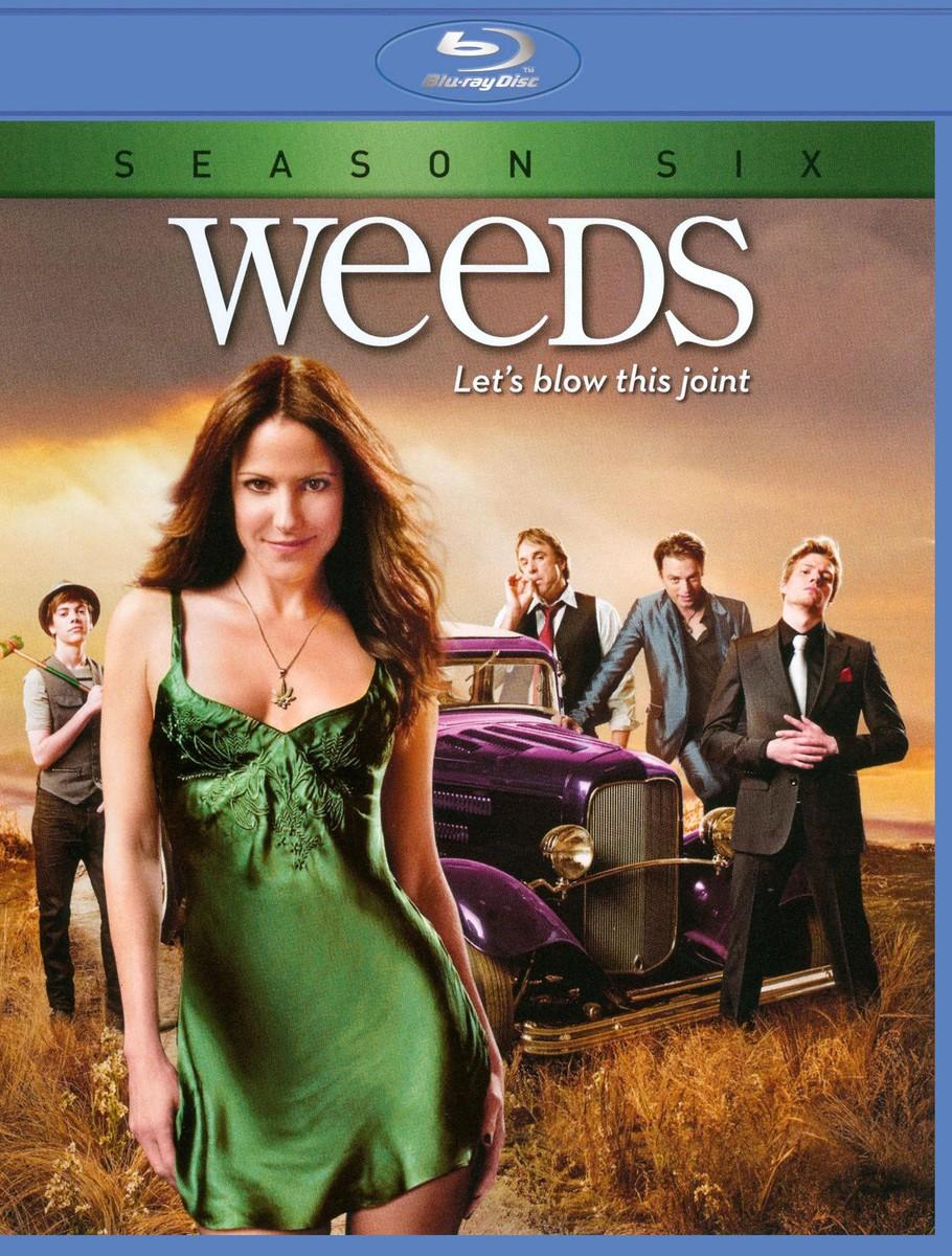 weeds season 1 torrent
