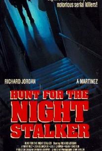 Hunt for the Night Stalker