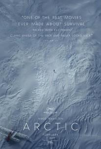 Arctic (2019) - Rotten Tomatoes