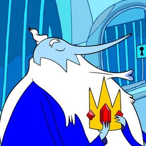 Tom Kenny as The Ice King