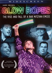 Glow Ropes: The Rise and Fall of a Bar Mitzvah Emcee