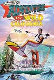 Adventures in Wild California