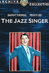 The Jazz Singer (1952) - Rotten Tomatoes