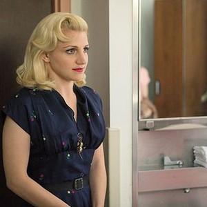 Masters of Sex (season 2, episode 2): Annaleigh Ashford as Betty