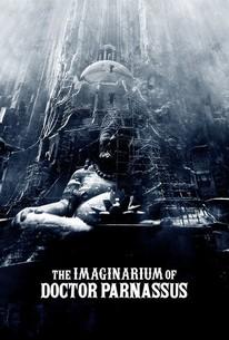 The Imaginarium of Doctor Parnassus