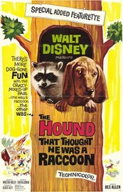 The Hound That Thought He Was a Raccoon