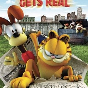 Garfield Gets Real 2007 Rotten Tomatoes