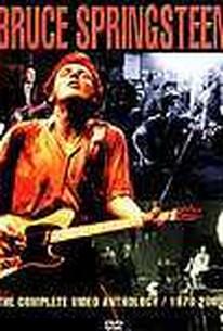 Bruce Springsteen: Complete Video Anthology 1978-2000