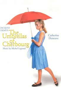 The Umbrellas of Cherbourg (Les Parapluies de Cherbourg)