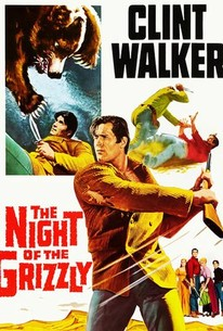 The Night of the Grizzly